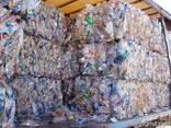 Pet bottles scrap - photo 1