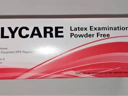 Polycare Medical Gloves size M / Best Offer!