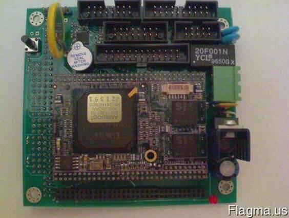 Продам электронное устройство изготовленное по ТЗ заказчика