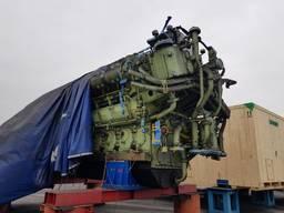 Продам корабельный двигатель фирмы Ман - photo 2