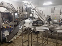 Production of automatic conveyor line