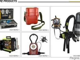 Самоспасатель с сжатым кислородом - фото 2