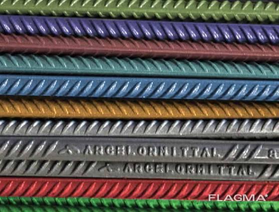 Steel Rebars for construction