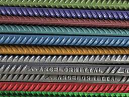 Steel Rebars for construction