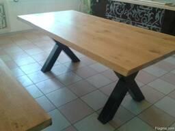 Tables of oak - фото 2