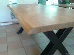 Tables of oak - фото 3