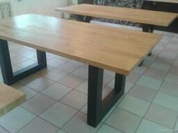 Tables of oak - фото 4