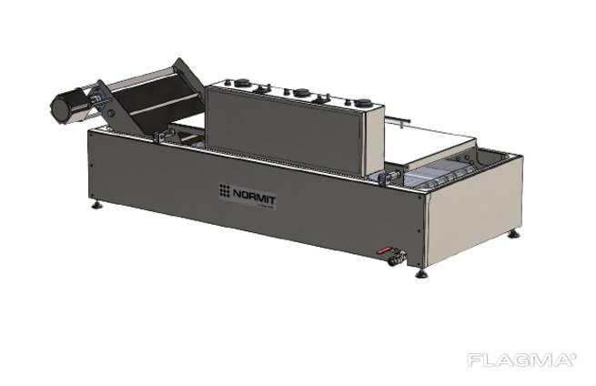 Tabletop Continuous Electric Fryer