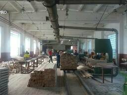 Timber from pine. Wood materials. lumber from the manufactur - photo 6
