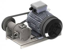 Vane Pump NC02