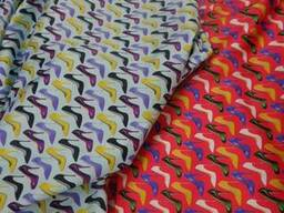 Yarn and textile fabrics made in italy - photo 5