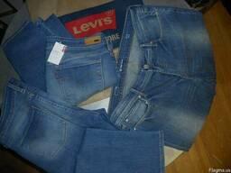 Женские джинсы 30 пар оптом ( GAP, Levi's, US Polo) - photo 2