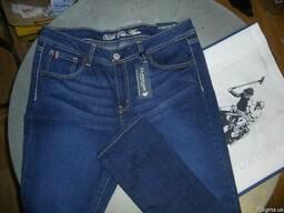 Женские джинсы 30 пар оптом ( GAP, Levi's, US Polo) - photo 3