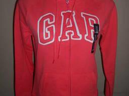 Женские худи и юбки GAP оптом